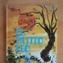 Tebeos: EL PATITO FEO. CUENTO ILUSTRADO (FERMA, 1970). Lote 96296259