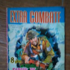 Tebeos: EXTRA COMBATE Nº 2 EDITORIAL FERMA 1965. Lote 104364939