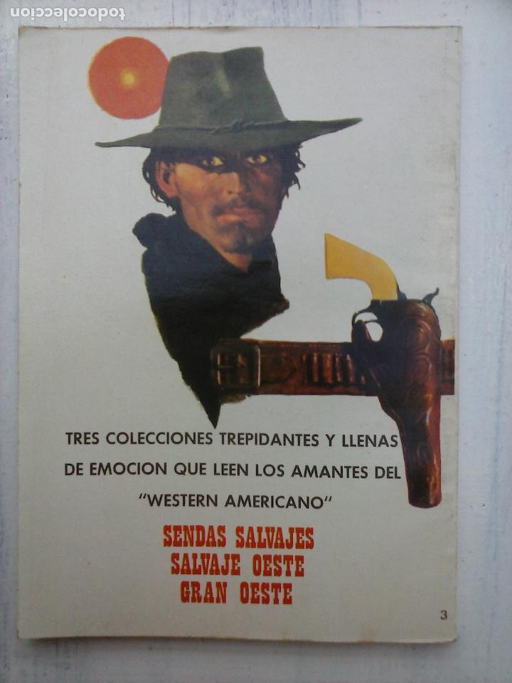 Tebeos: COMBATE LOTE NºS - 1,2,3,4,5,7,9,13,22,34,74,79 MUY BUEN ESTADO - 1975 - Foto 19 - 107377267