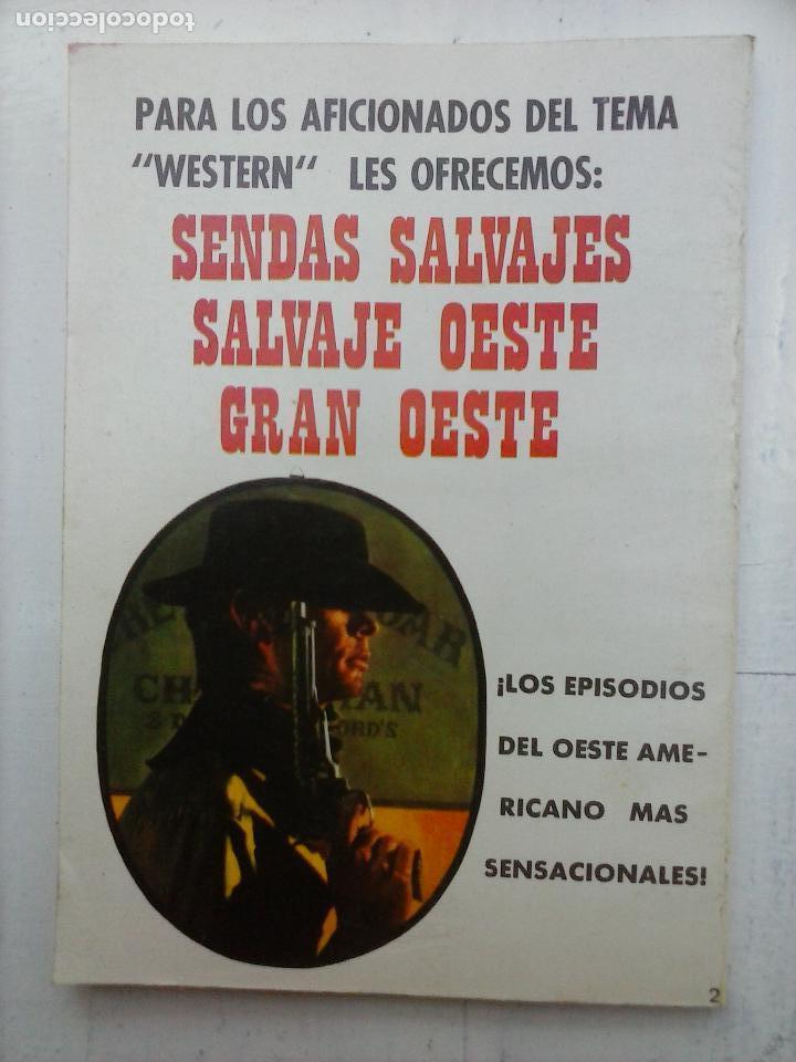 Tebeos: COMBATE LOTE NºS - 1,2,3,4,5,7,9,13,22,34,74,79 MUY BUEN ESTADO - 1975 - Foto 20 - 107377267