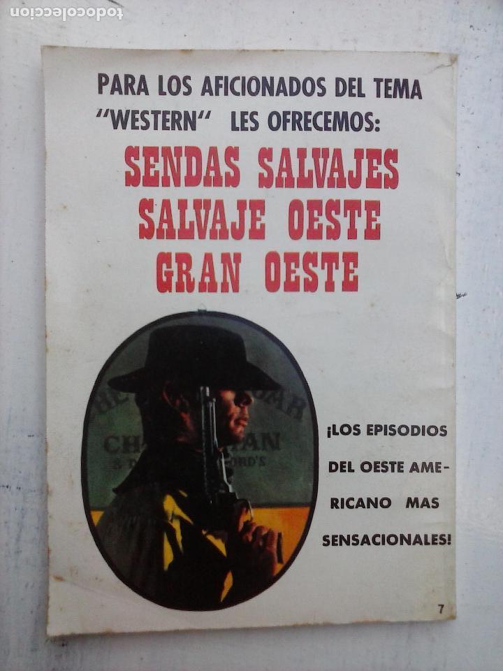 Tebeos: COMBATE LOTE NºS - 1,2,3,4,5,7,9,13,22,34,74,79 MUY BUEN ESTADO - 1975 - Foto 28 - 107377267