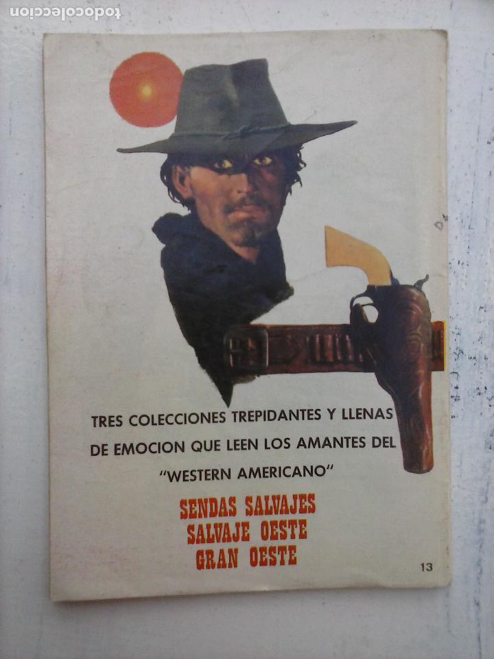 Tebeos: COMBATE LOTE NºS - 1,2,3,4,5,7,9,13,22,34,74,79 MUY BUEN ESTADO - 1975 - Foto 29 - 107377267