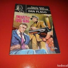 Tebeos: JAMES BOND - AGENTE 007 Nº 1 - FERMA. Lote 107600963