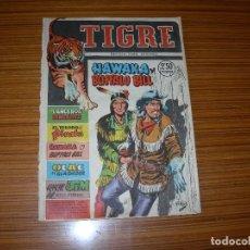 Tebeos: TIGRE Nº 8 EDITA FERMA . Lote 109565959