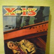 Tebeos: X13 AGENT SECRET - EL HEROE - NUM. 2. Lote 110306531