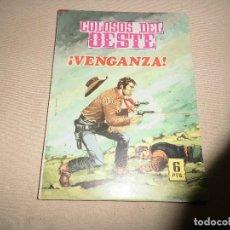 Tebeos: COLOSOS DEL OESTE Nº 151 EDITORIAL FERMA. Lote 111178255