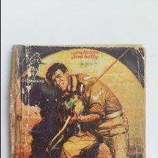 Tebeos: NADA DE MIEDO. ADAPTACION JIM KELLY. 1962. Lote 113596411