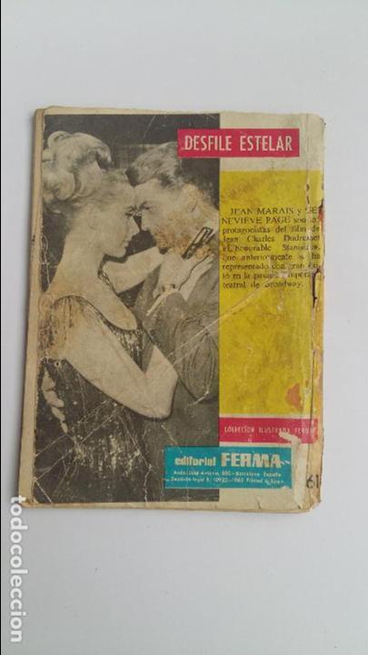 Tebeos: NADA DE MIEDO. ADAPTACION JIM KELLY. 1962 - Foto 3 - 113596411