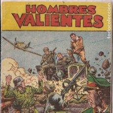 Tebeos: TOMMY BATALLA, HOMBRES VALIENTES SERIE AMARILLA Nº 4. Lote 113938847