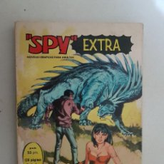 Tebeos: SPY EXTRA. Nº 1. FERMA.. Lote 114581711