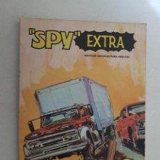 Tebeos: SPY EXTRA. Nº 6. FERMA.. Lote 114581935