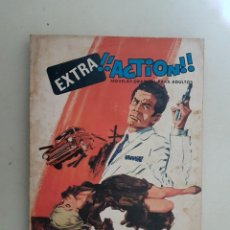 Tebeos: EXTRA !! ACTION !! Nº 9. FERMA.. Lote 114582591
