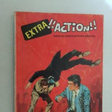 Tebeos: EXTRA !! ACTION !! Nº 5. FERMA.. Lote 114582943