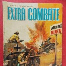 Tebeos: TEBEO, COMIC - EXTRA COMBATE Nº 20 - 1965 - CAMPO DE MINAS - EDICIONES FERMA... R-8632. Lote 115086099