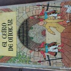 Tebeos: TINTÍN Y EL CETRO DE OTTOKAR, 1972+ 2 COMICS TINTÍN.. Lote 117380491
