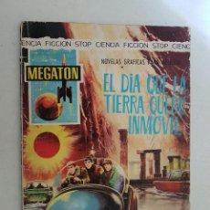 Tebeos: MEGATON. Nº 11. FERMA.. Lote 118661175