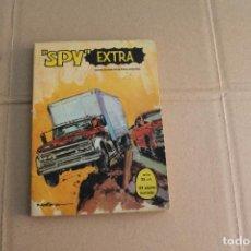 Tebeos: SPY EXTRA Nº 6, EDITORIAL FERMA. Lote 119360127