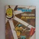 Tebeos: GRAN OESTE. Nº 7. 128 PAGINAS. FERMA.. Lote 120049151