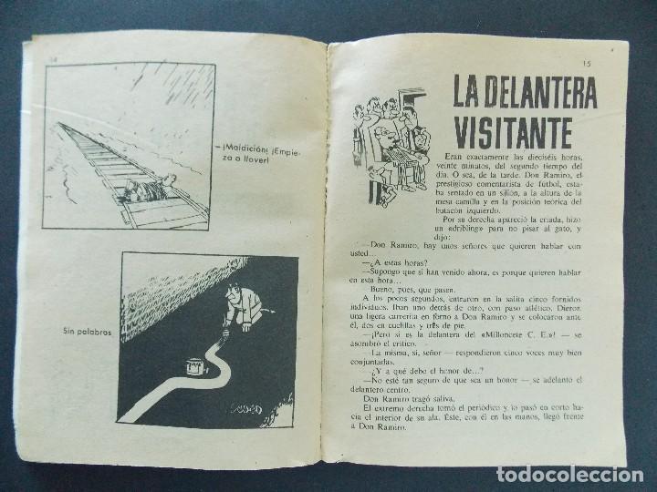 Tebeos: TELE COMICO Nº 2 - EDITORIAL FERMA - 1963 ...R-9757 - Foto 3 - 126011903