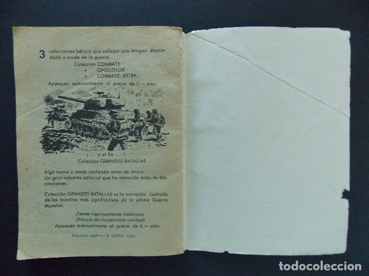 Tebeos: TELE COMICO Nº 2 - EDITORIAL FERMA - 1963 ...R-9757 - Foto 4 - 126011903