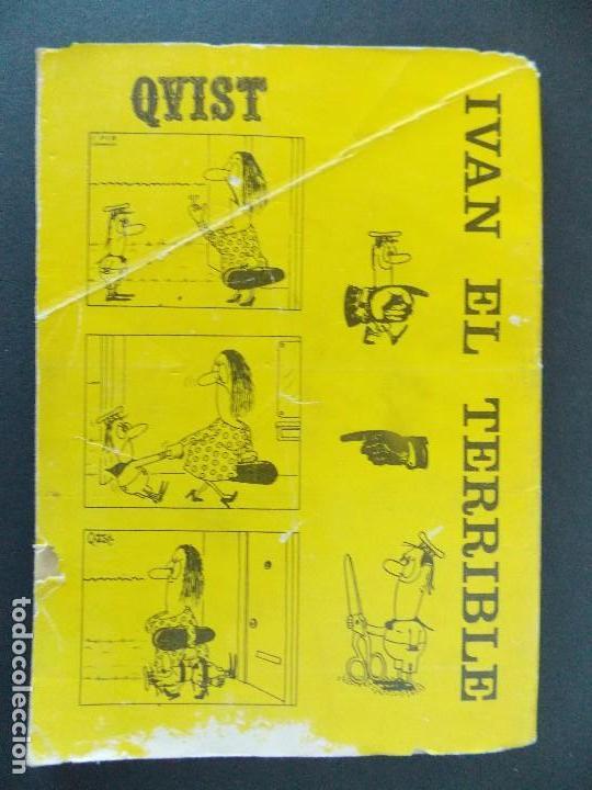 Tebeos: TELE COMICO Nº 2 - EDITORIAL FERMA - 1963 ...R-9757 - Foto 5 - 126011903