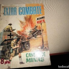 Tebeos: EXTRA COMBATE Nº 20 FERMA. Lote 126755455