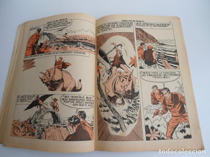 Tebeos: MEGATON nº 21 - VENUS FIN DE TRAYECTO - EDITORIAL FERMA 1966 - COMPLETO - Foto 8 - 127682491