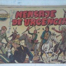 Tebeos: EL PEQUEÑO TRAMPERO ORIGINAL Nº 7 EDI. FERMA 1958. Lote 127880211