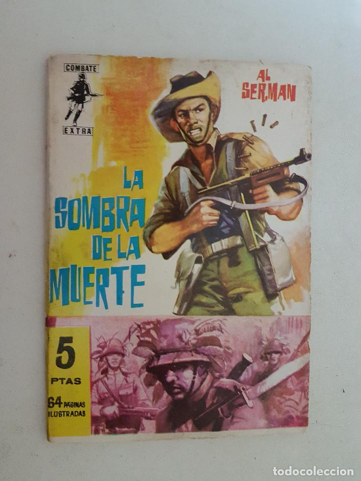 COMBATE EXTRA Nº. 1. FERMA. (Tebeos y Comics - Ferma - Combate)