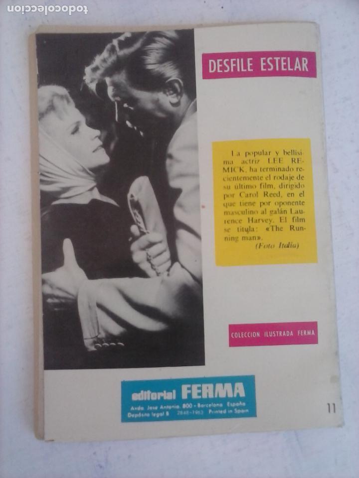 Tebeos: SELECCIONES GRAN OESTE Nº 11 - FERMA 1963 - COMO NUEVO, VER IMÁGENES - 132 PGS. - Foto 3 - 133674666