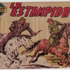 Tebeos: EL PEQUEÑO TRAMPERO Nº 17 - 2ª SERIE ED. FERMA - ORIGINAL. Lote 136822518