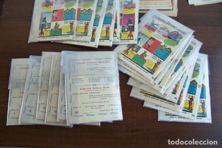 Tebeos: ferma.- aventuras ilustradas en lote, - Foto 33 - 146543248