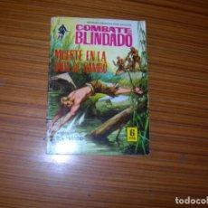 Tebeos: COMBATE Nº 142 EDITA FERMA. Lote 137750838