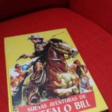 Tebeos: NUEVAS AVENTURAS DE BÚFFALO BILL.COLECCIÓN JUVENIL FERMA.1959. Lote 139446726