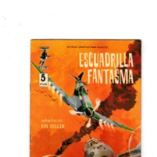 Tebeos: COMBATE EXTRA Nº 5. FERMA,1963. MUY BUENO.. Lote 141389578