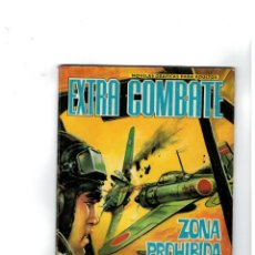 Tebeos: EXTRA COMBATE Nº 70. FERMA,1965. . Lote 141390826