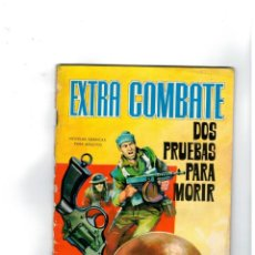 Tebeos: EXTRA COMBATE Nº 3. FERMA,1965. . Lote 141392734
