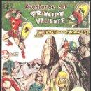 Tebeos: TEBEOS-COMICS CANDY - PRINCIPE VALIENTE - 29 - - FERMA - RARO *AA99. Lote 141582354