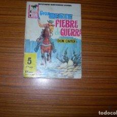 Tebeos: GRAN OESTE Nº 94 EDITA FERMA . Lote 143635590