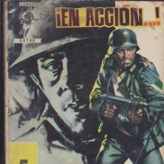 Tebeos: COMIC COLECCION COMBATE EXTRA Nº 8. Lote 146347754