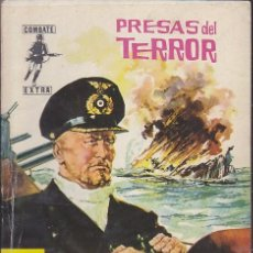 Tebeos: COMIC COLECCION COMBATE EXTRA Nº 13. Lote 146347790