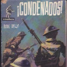 Tebeos: COMIC COLECCION COMBATE EXTRA Nº 15. Lote 146347822