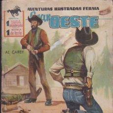 Tebeos: COMIC COLECCION GRAN OESTE Nº 13. Lote 146348110