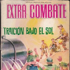 Tebeos: COMIC COLECCION EXTRA COMBATE Nº 33. Lote 147991542