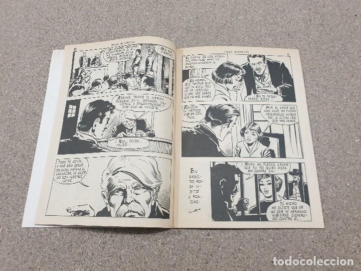 Tebeos: COMICS....NOVELA GRAFICA DEL OESTE.....HAZAÑAS DEL OESTE.......EDICIONES TORAY...1959...... - Foto 5 - 149952246