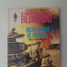Comics - Combate Blindado. Nº 137. Ferma. - 153248986