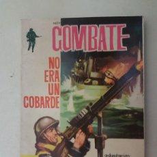 Tebeos: COMBATE. Nº 88. FERMA.. Lote 153252502