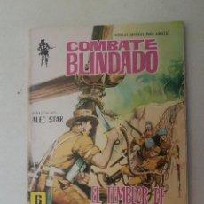 Tebeos: COMBATE BLINDADO. Nº 149. FERMA.. Lote 153254138