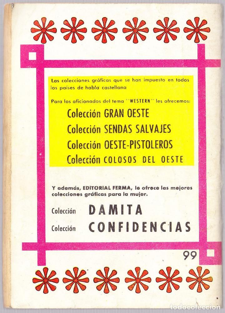 Tebeos: COLOSOS DEL OESTE Nº 99 - LITTLE BILL - Foto 2 - 154143814