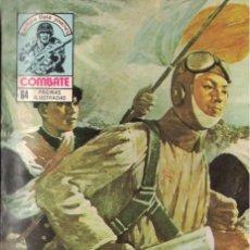 Tebeos: REVISTA GRAFICA COMBATE Nº 182 - LA BATALLA DE FILIPINAS. Lote 156642886